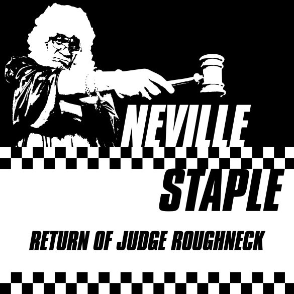 Neville Staple -intervista