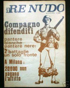 Il punk in Italia