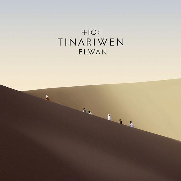 Tinariwen Elwan Recensione
