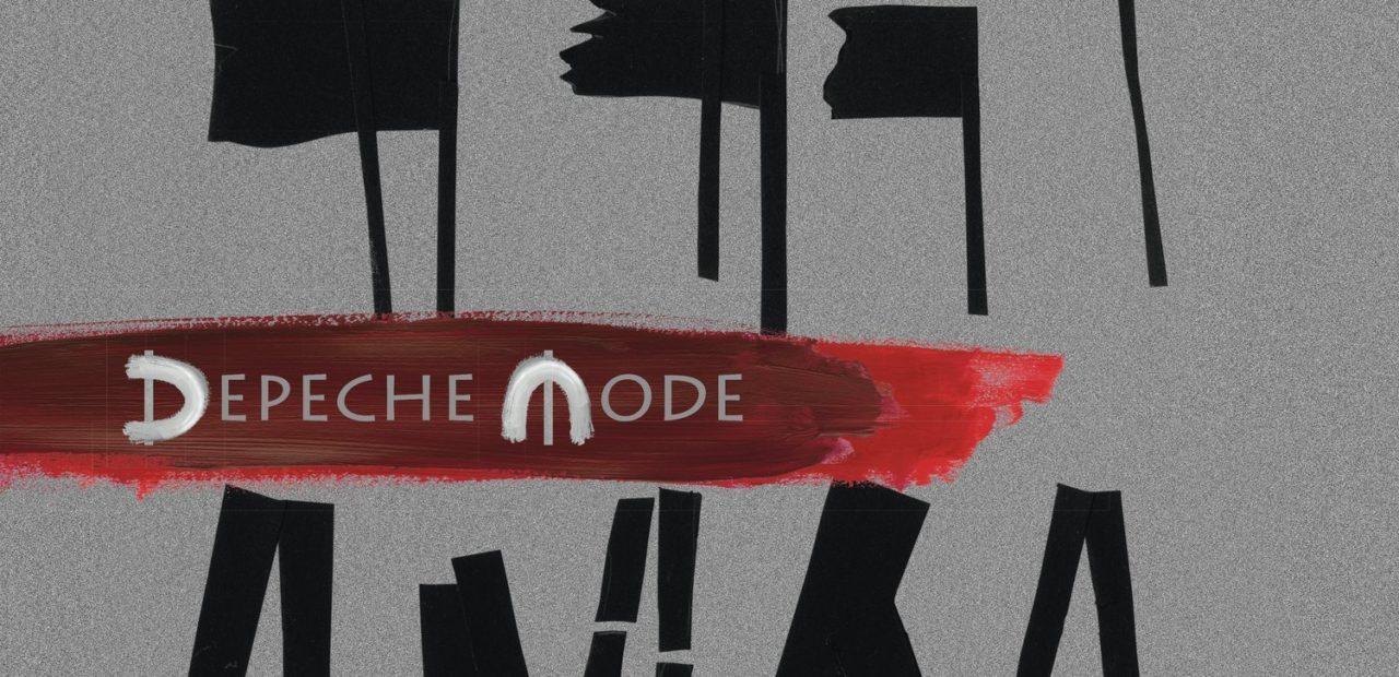 Depeche Mode Spirit Recencensione
