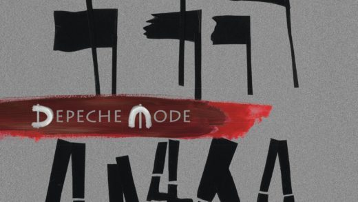 Depeche Mode Spirit Recencensione
