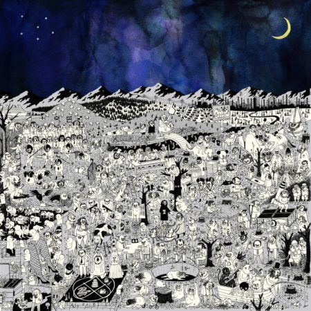 Father John Misty - Pure Comedy | Recensione