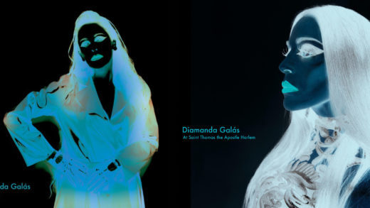 Diamanda Galás - All The Way / At Saint Thomas the Apostle Harlem Recensione