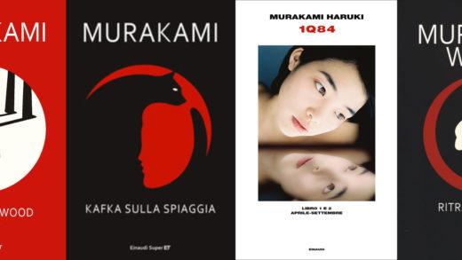 Rock e letteratura Murakami Haruki