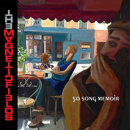 The Magnetic Fields - 50 Song Memoir | Recensione