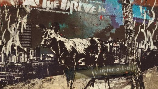 At The Drive-In – Inter Alia Recensione