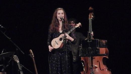 Lisa Hannigan, Bologna | recensione concerto