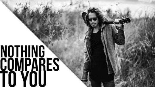Articolo: Chris Cornell (20 luglio 1964 – 18 maggio 2017)