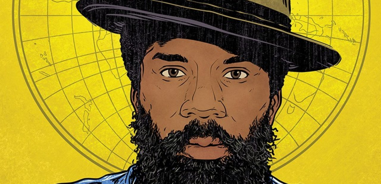 Cody ChesnuTT - My Love Divine Degree | Recensione