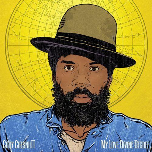 Cody ChesnuTT - My Love Divine Degree | Recensione