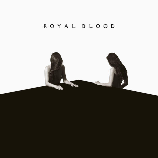 Royal Blood – How Did We Get So Dark? Recensione