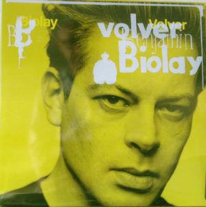 Benjamin Biolay – Volver Recensione