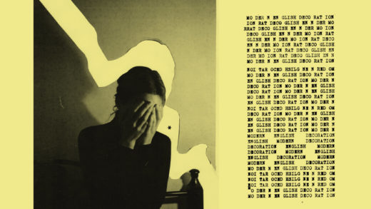 Ulrika Spacek – Modern English Decoration Recensione