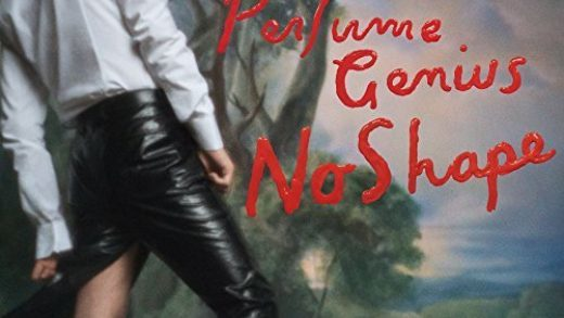 Perfime Genius -No Shape - Recensoione