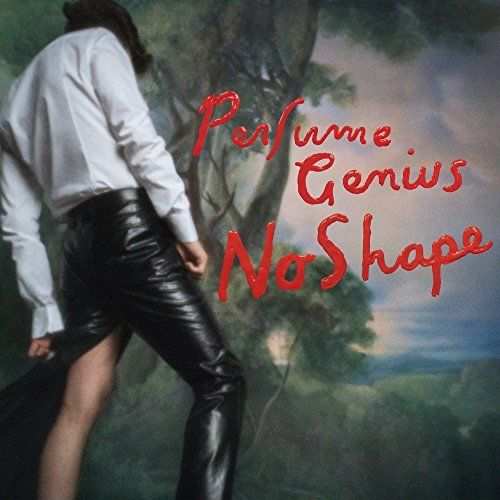 Perfime Genius -No Shape - Recensoione