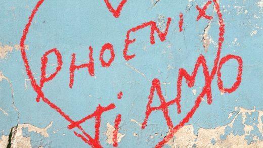 Phoenix – Ti Amo Recensione