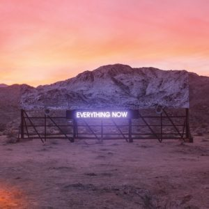Arcade Fire – Everything Now Recensione