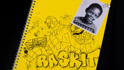 Dizzee Rascal – Raskit Recensione