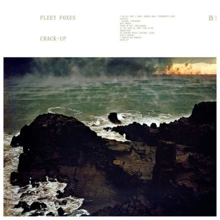 Fleet Foxes - Crack Up | recensone album