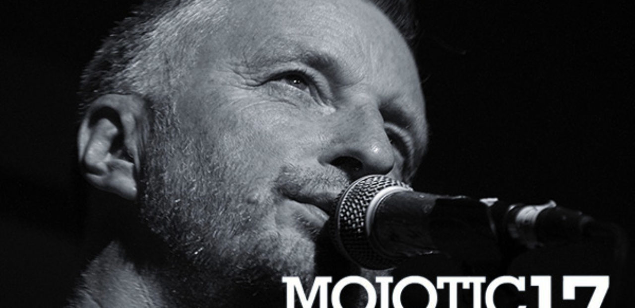 Billy Bragg mojotic concerto