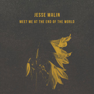 Jesse Malin - Meet Me At The End Of The World EP | recensione