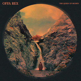 Offa Rex - The Queen of Hearts | recensione