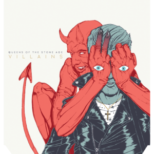 Queens Of The Stone Age – Villains Recensione