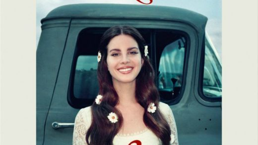 Lana Del Rey - Lust For Life recensione