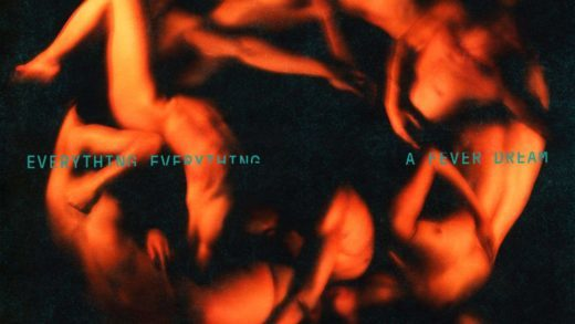 EVERYTHING EVERYTHING A FEVER DREAM RECENSIONE
