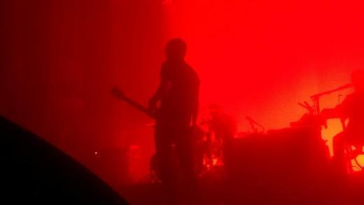 Concerto: Interpol @ Le Trianon