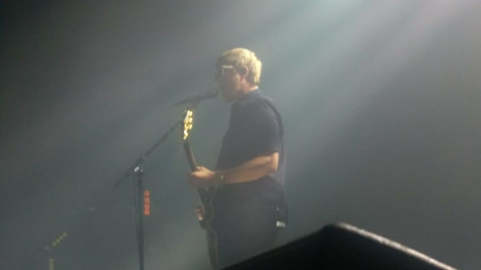 Interpol@ Paris
