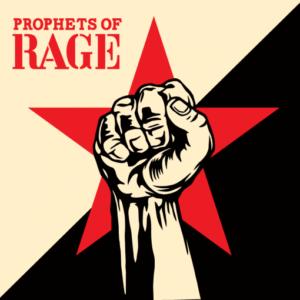 Prophets Of Rage - Prophets Of Rage Recensione