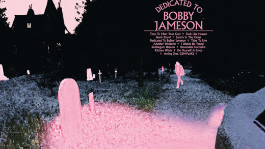 Ariel Pink - Dedicated To Bobby Jameson | recensione