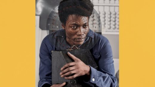 Benjamin Clementine - I Tell A Fly   recensione