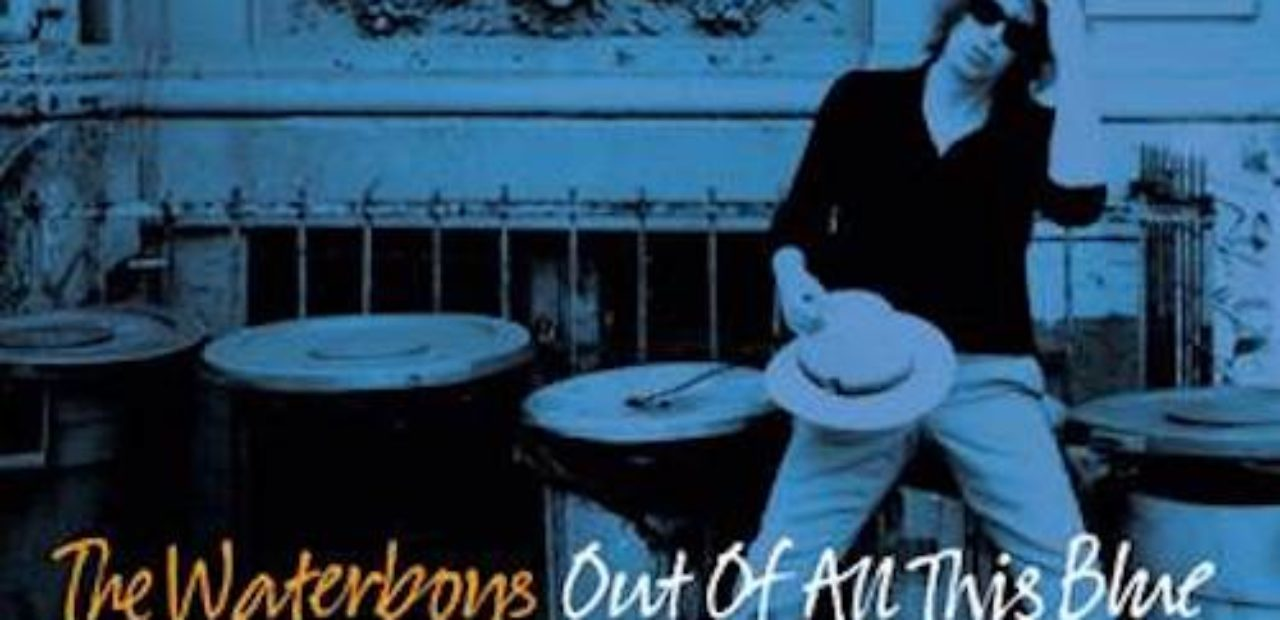 The Waterboys - Out Of All This Blue | recensione