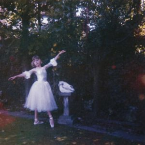 wolf alice vision of a life