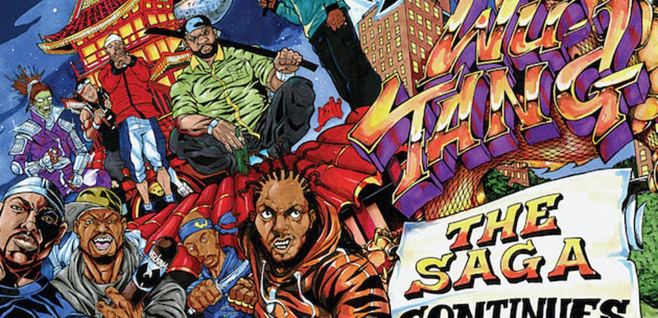 Wu-Tang – The Saga Continues Recensione