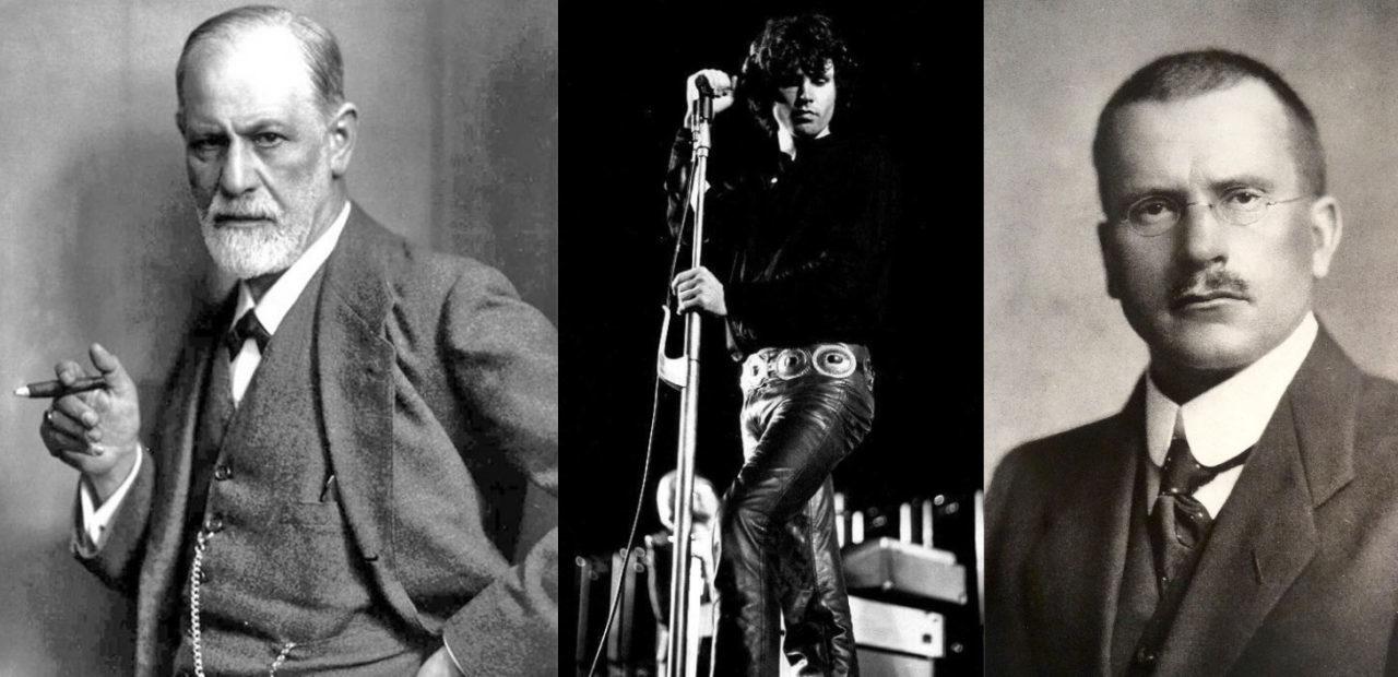 Articolo: Rock e letteratura - Freud, Jung e il rock'n'roll