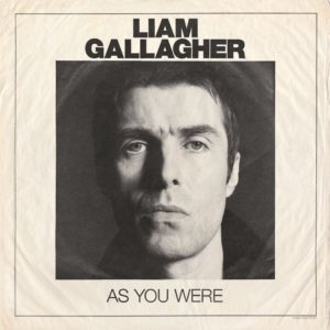 Liam Gallagher – As You Were Recensione