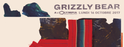Grizzly Bear, Olympia