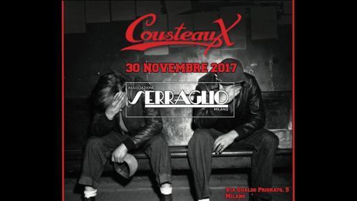 Articolo: Il ritorno dei CousteauX