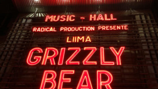 Concerto: Grizzly Bear @ Olympia