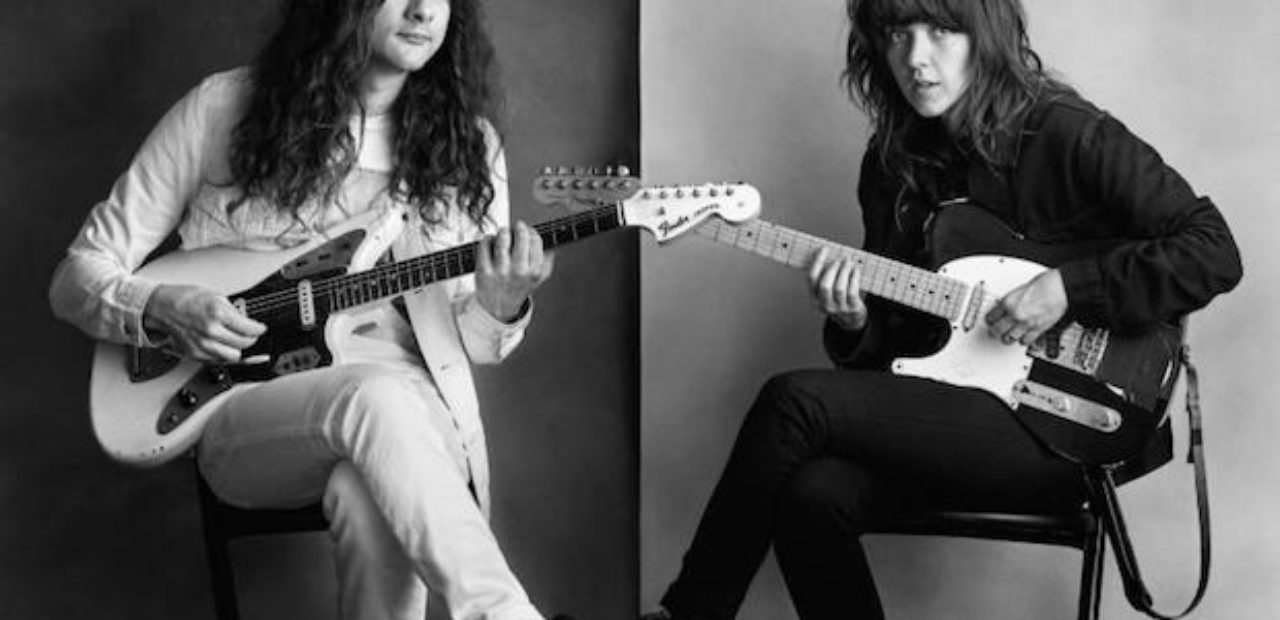 Kurt Vile & Courtney Barnett - Lotta Sea Lice | recensione