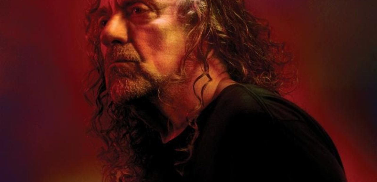 Robert Plant - Carry Fire | recensione