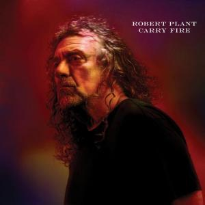 Robert Plant Carry Fire | recensione