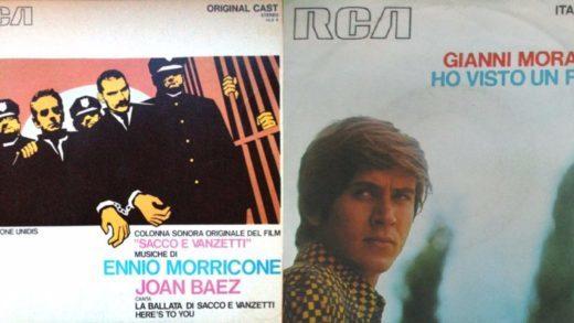 Articolo: Le cover italiane 2 – Joan Baez vs. Gianni Morandi