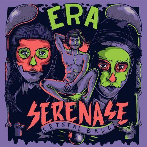 Eva Serenase – Crystal Ball Recensione