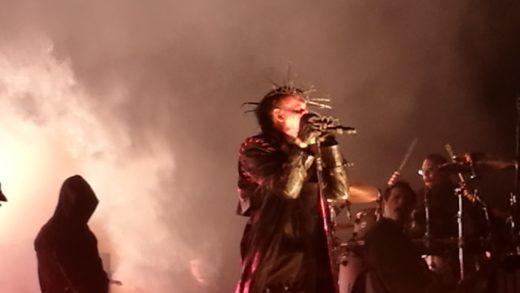 Marilyn Manson - AccorHotels Arena