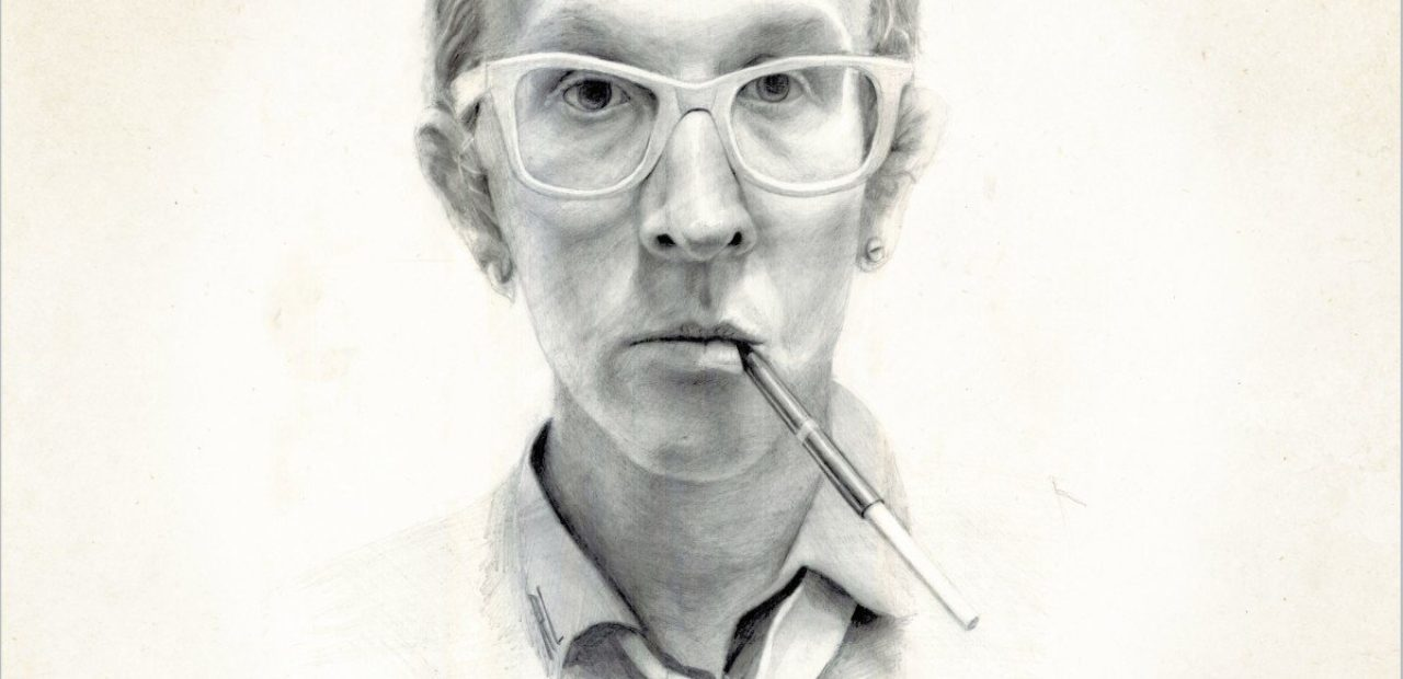 Micah P. Hinson - Presents The Holy Strangers   recensione