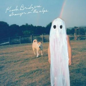 Phoebe Bridgers - Stranger In The Alps | recensione